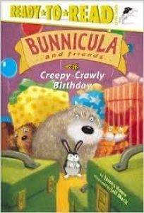 Creepy-Crawly Birthday