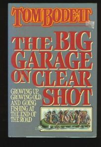 The Big Garage on Clear Shot: Growing Up