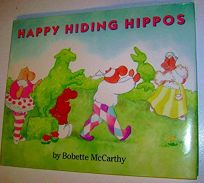 Happy Hiding Hippos