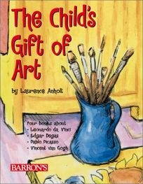 A Childs Gift of Art