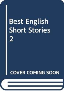 Best English Short Stories 2