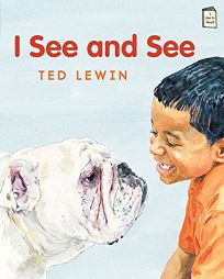 I See and See