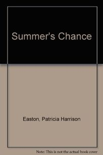 Summers Chance