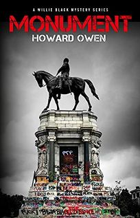 Monument: A Willie Black Mystery