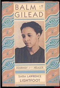 Balm in Gilead: Journey of a Healer