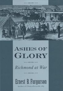 Ashes of Glory: Richmond at War