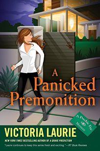 A Panicked Premonition: A Psychic Eye Mystery
