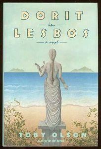 Dorit in Lesbos