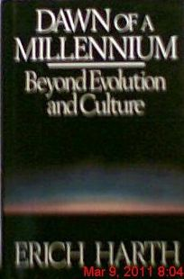 Dawn of a Millennium: Beyond Evolution and Culture