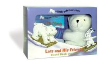 Lars and His Friends Board Book and Doll [With Plush Doll]