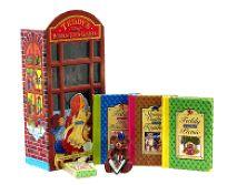 Teddys Shop: Books