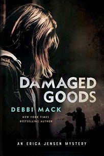 Damaged Goods: Erica Jensen Mystery #1