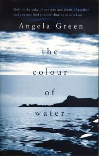 Fiction Book Review: THE COLOUR OF WATER by Angela Green, Author ...