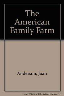 The American Family Farm