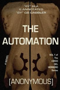 The Automation: The Circo Del Herrero Series
