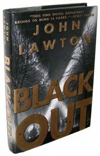 Black Out: 2a Novel