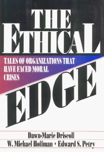 Ethical Edge: Tales of Organizations That Have Faced Moral Crisis
