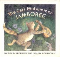 Cats Midsummer Jambo