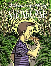 Drawn and Quarterly Showcase: Book Two