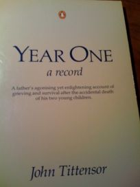 Year One: A Record
