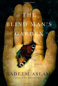 The Blind Mans Garden