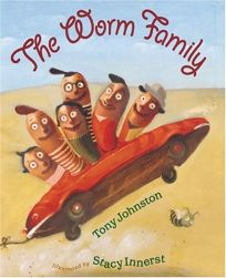 THE WORM FAMILY