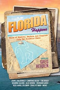 Florida Happens: Tales of Mystery
