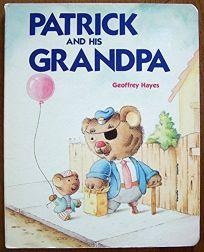 Patrick & His Grandpa