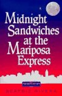 Midnight Sandwiches at the Mariposa Express