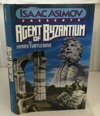 Agent of Byzantium: Agent of Byzantium