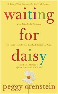 Waiting for Daisy: A Tale of Two Continents