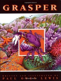 Grasper: A Young Crabs Discovery