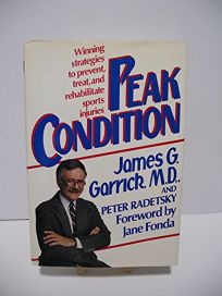 Peak Condition Writing Strategies