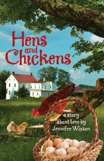Hens and Chickens