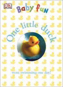One Little Duck
