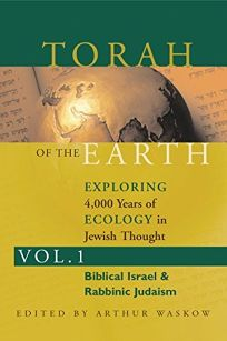 Torah of the Earth: Volume 1