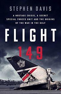 Flight 149: A Hostage Crisis