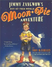 JIMMY ZANGWOWS OUT-OF-THIS-WORLD MOON PIE ADVENTURE