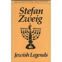 Jewish Legends