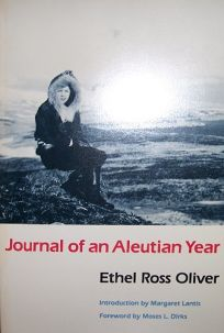Journal of an Aleutian Year