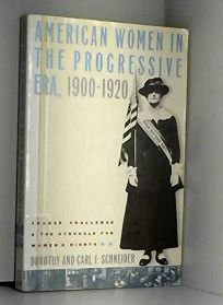 American Women in the Progressive Era