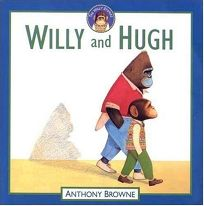 WILLY AND HUGH and WILLY THE WIZARD