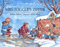 Mrs. Toggles Zipper