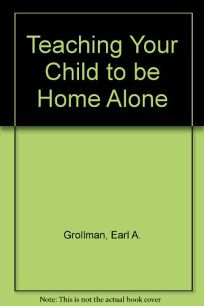 Teaching Your Child to Be Home
