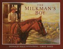 Milkmans Boy