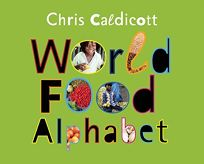 World Food Alphabet