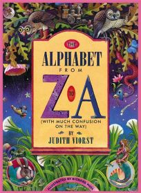 The Alphabet from Z to a: With Much Confusion on the Way