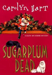 Sugar Plum Dead