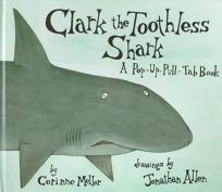 Clark the Toothless Shark