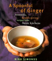 A Spoonful of Ginger: Irresistible